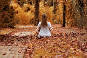 17 Nov - Næstved - Efterårs Mindfulness meditation